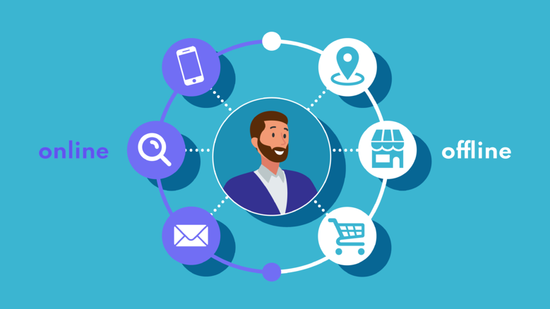 Illustration Glossaire - CRM Onboarding