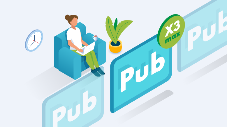 Illustration Glossaire - Capping publicitaire