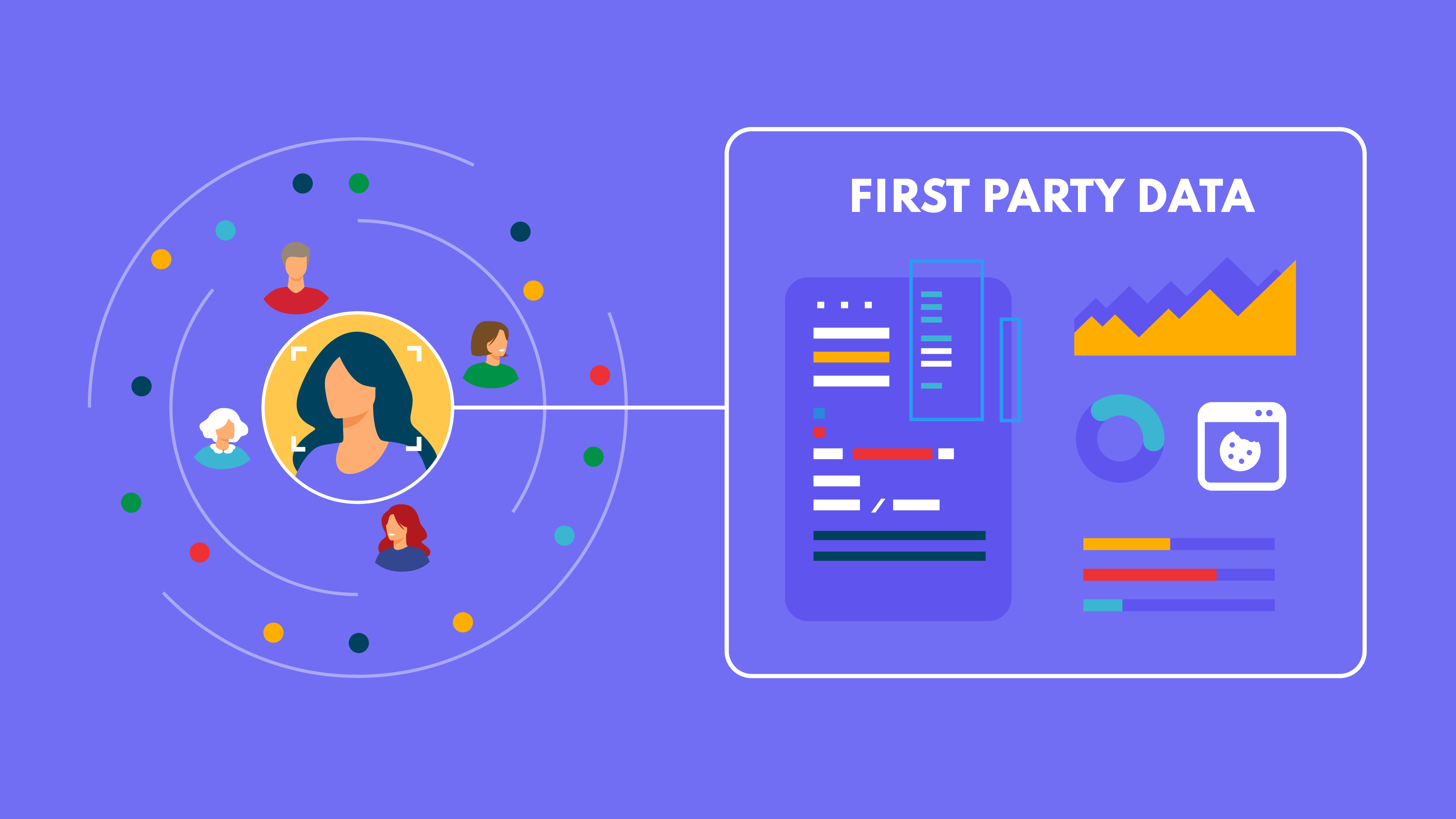 First Party Data definition