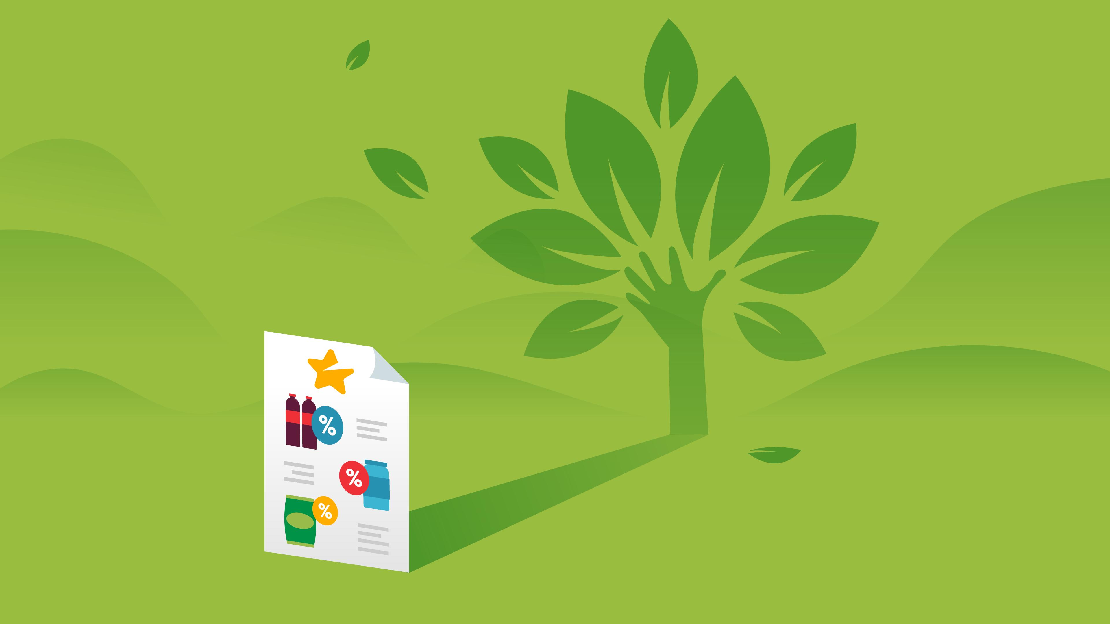 impact environnemental prospectus