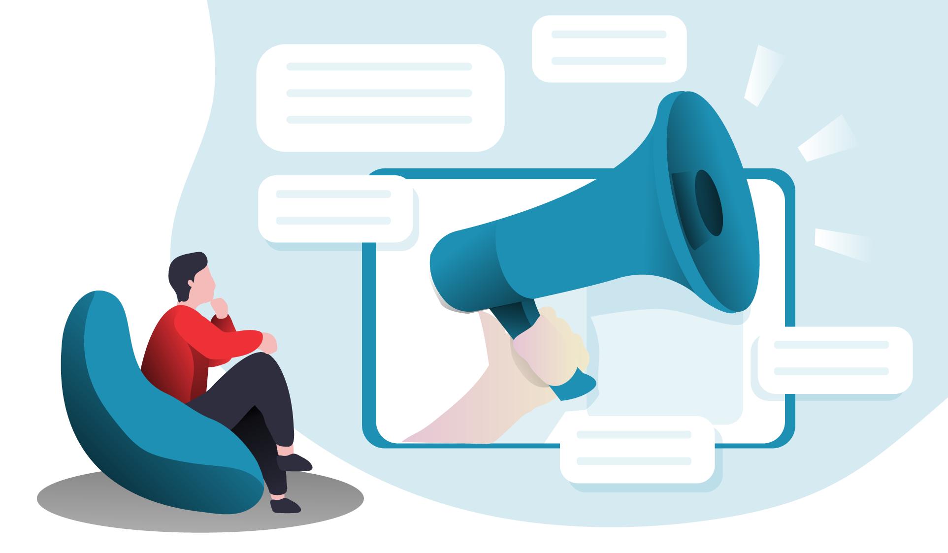 Personnaliser sa communication commerciale