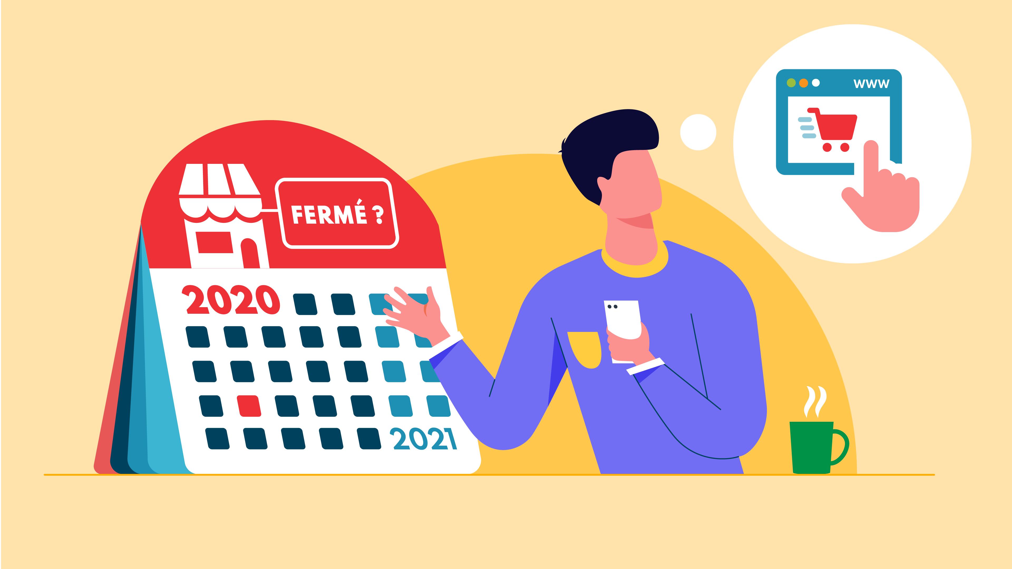 Consommation : à quoi s'attendre pour la fin d'année 2020 ?