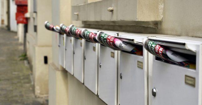 Loi anti-gaspillage : le non respect du stop pub désormais puni