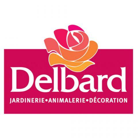 DELBARD logo