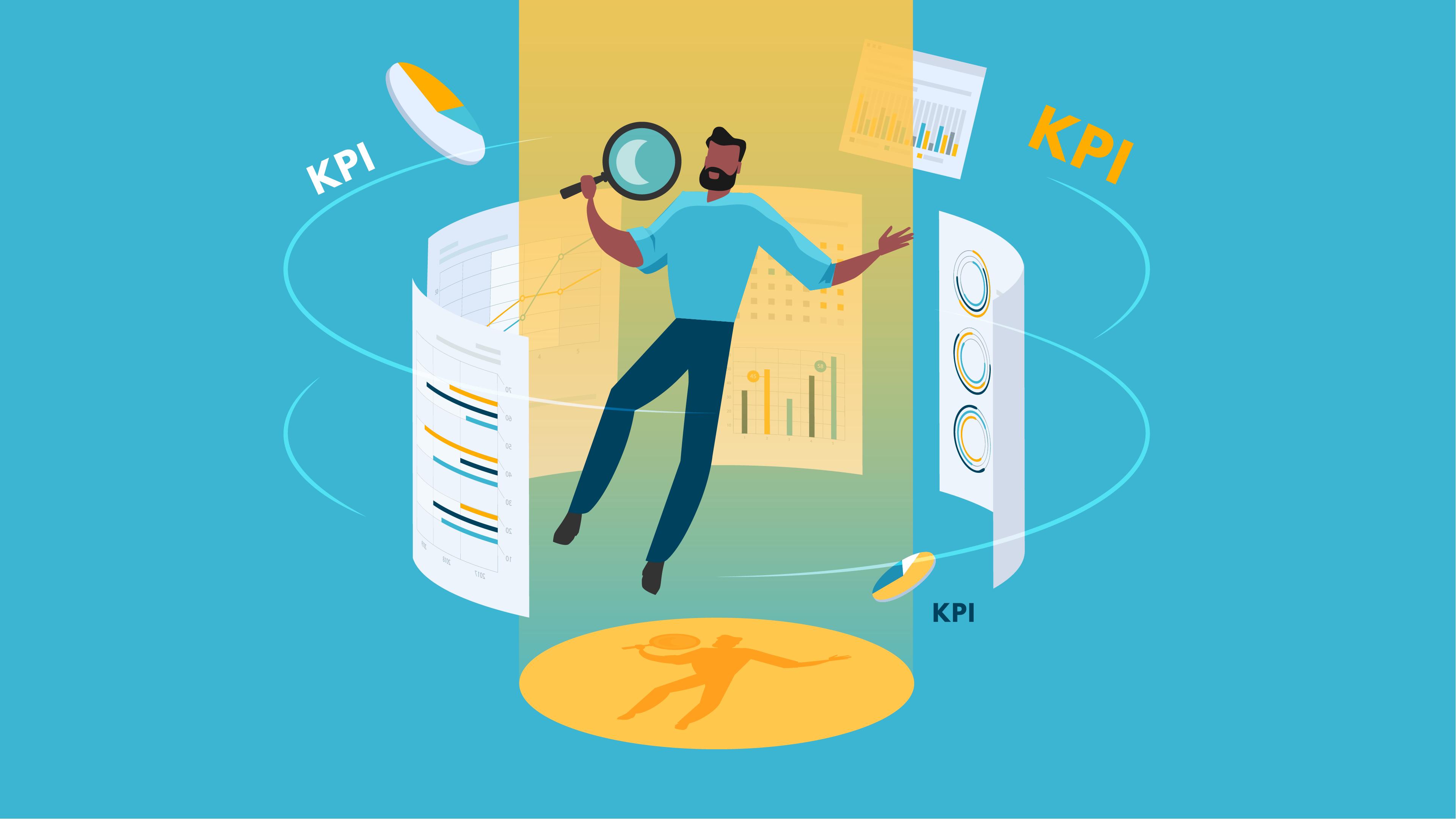 Définir KPI digitalisation PAC