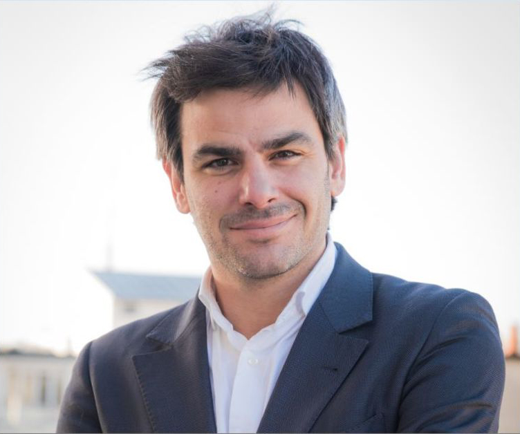Laurent Landel, nouveau CEO de Bonial France