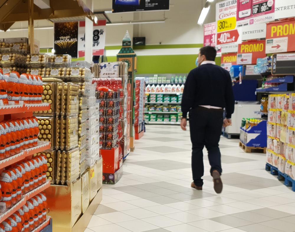 Comment les Français choisissent leur magasin ?