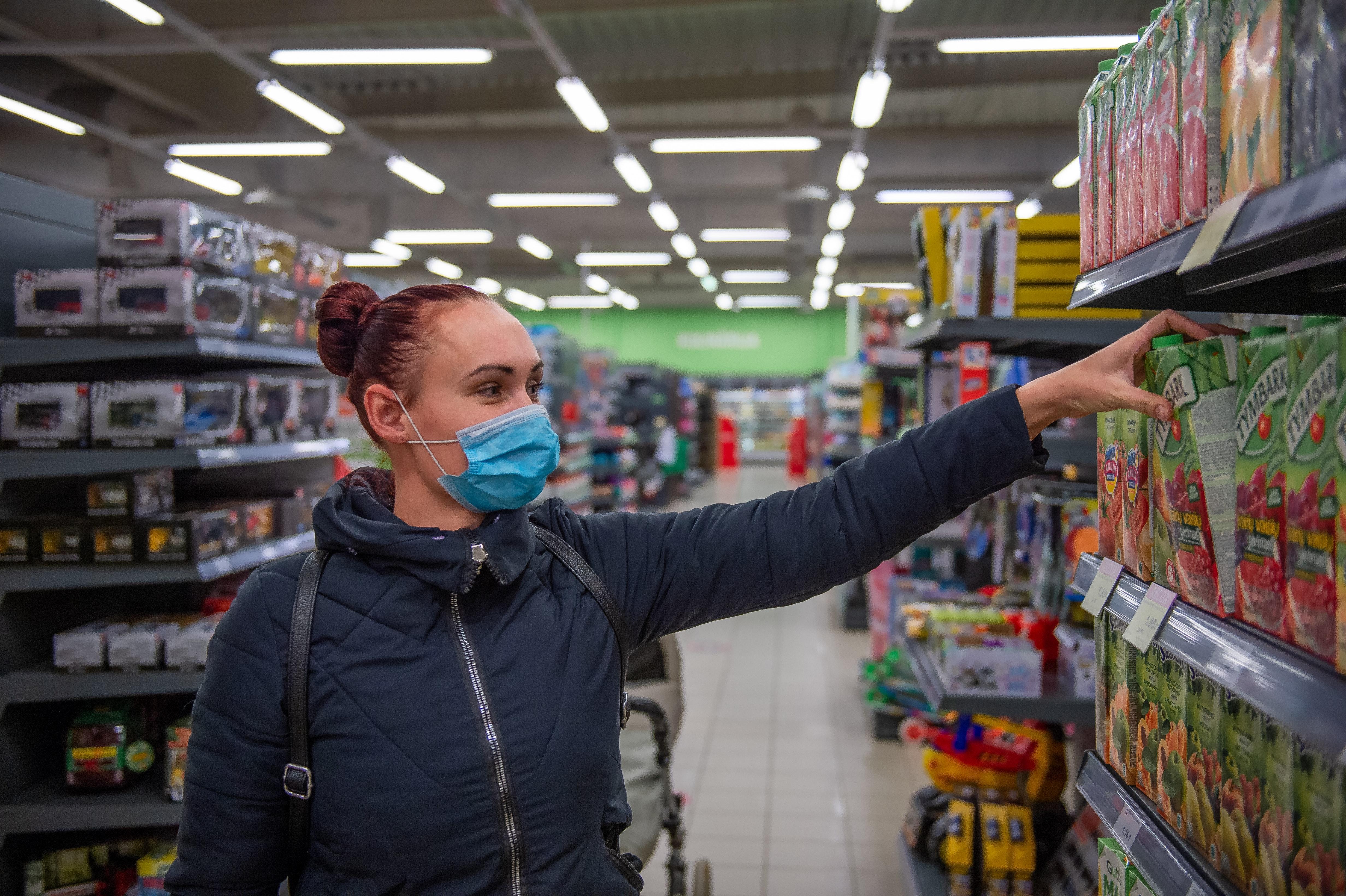 Comment les Français choisissent leur magasin