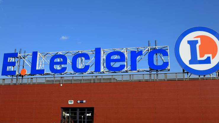 Leclerc, Carrefour et Lidl : le podium des supermarchés préférés des Français