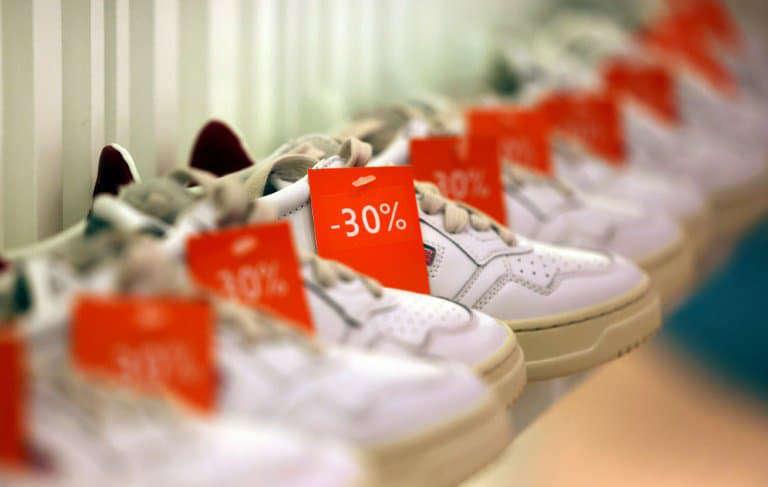 -30%, -50%, -70%... à partir de quel rabais achète-t-on pendant les soldes ?