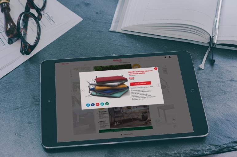 Gutenberg et Bonial s'associent pour enrichir les catalogues en ligne