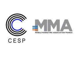 Logos CESP et MMA