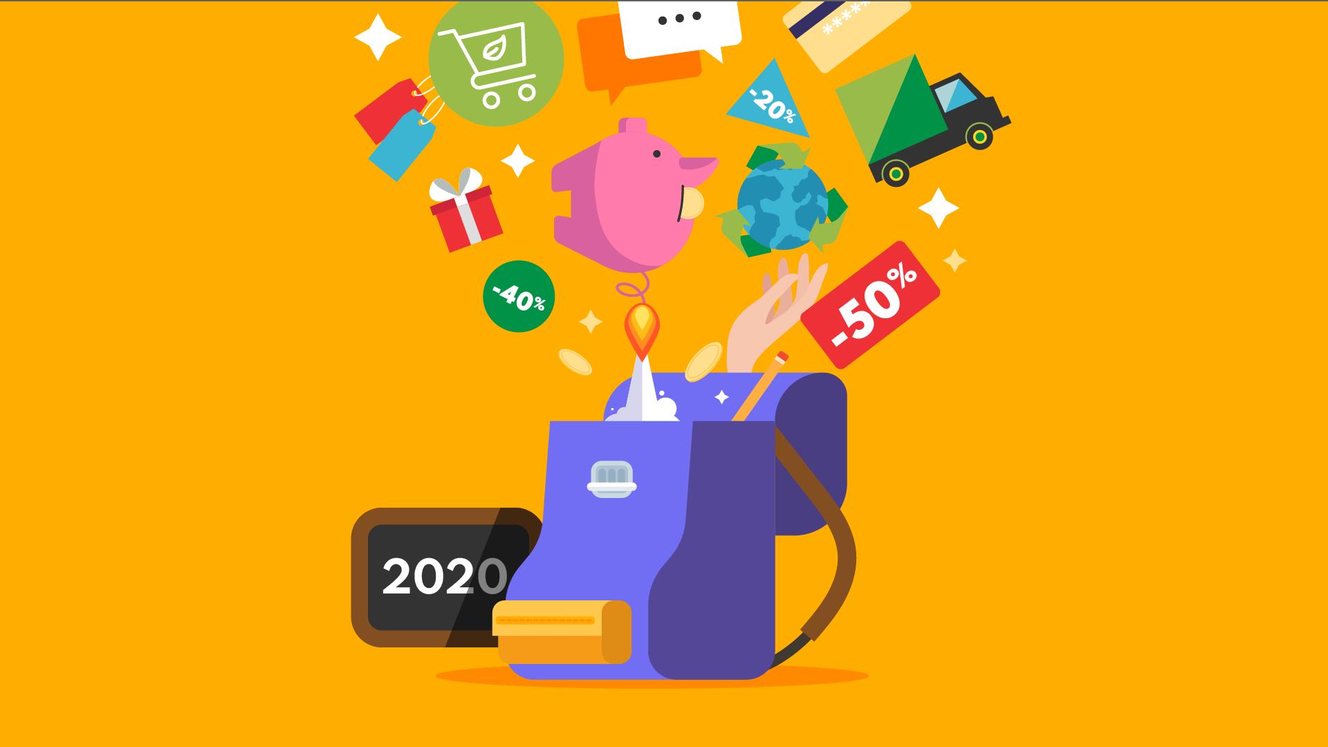 Rentrée du retail 2020