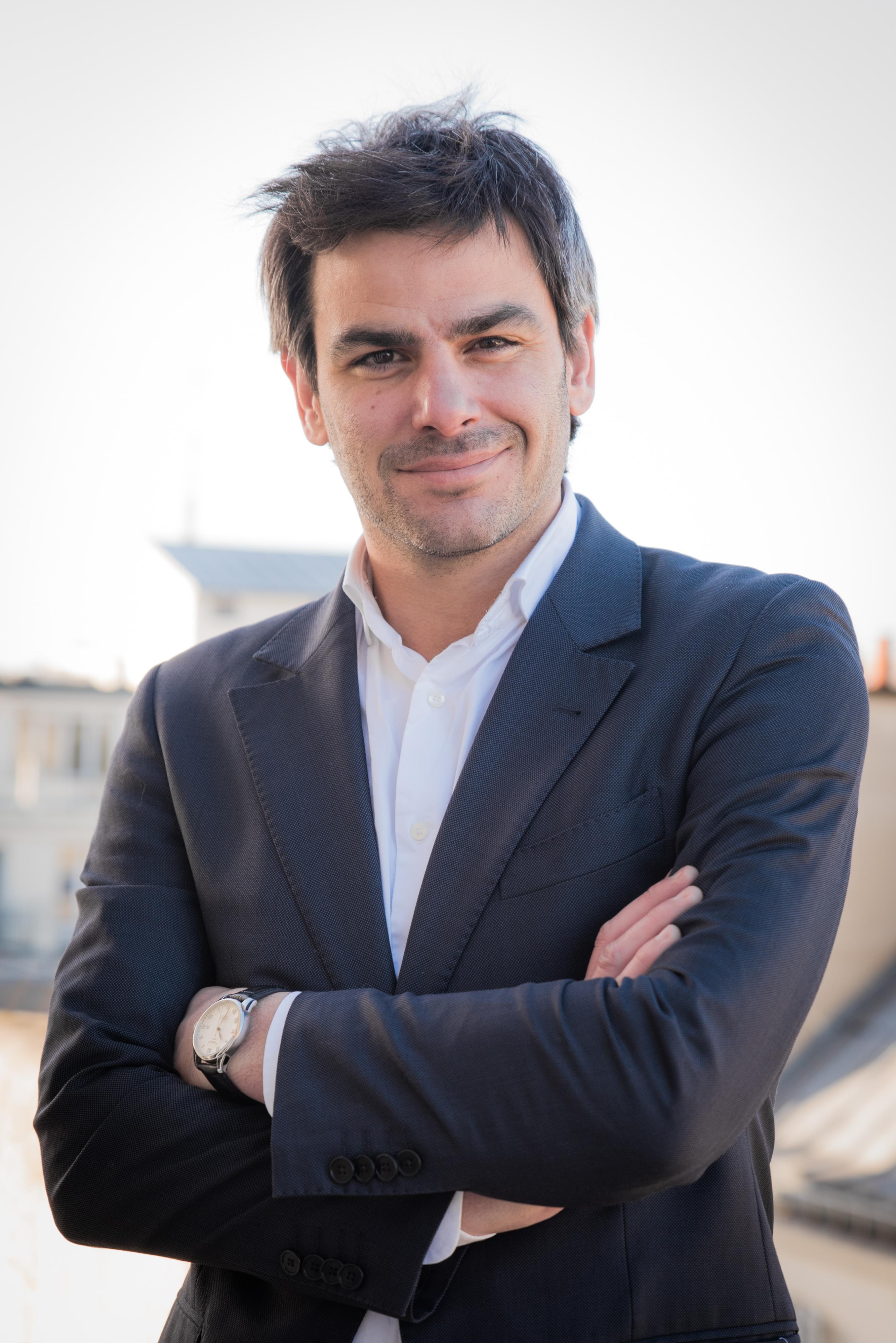Laurent Landel