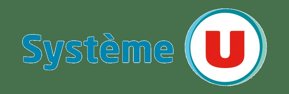 Systeme_U_2009_logo