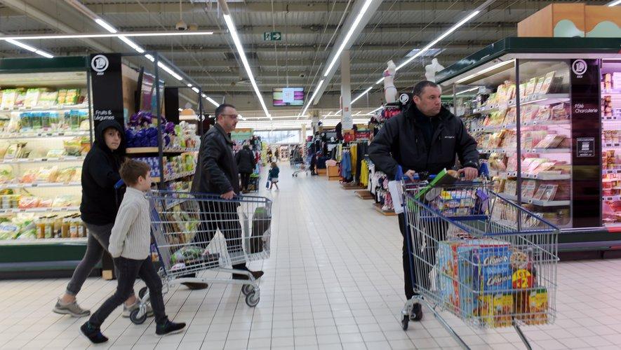 Découvrez l'enseigne de grande distribution préférée des habitants d'Occitanie