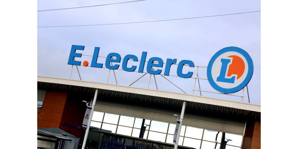 Leclerc, Carrefour, Lidl... Quelles sont les enseignes préférées des Français ?