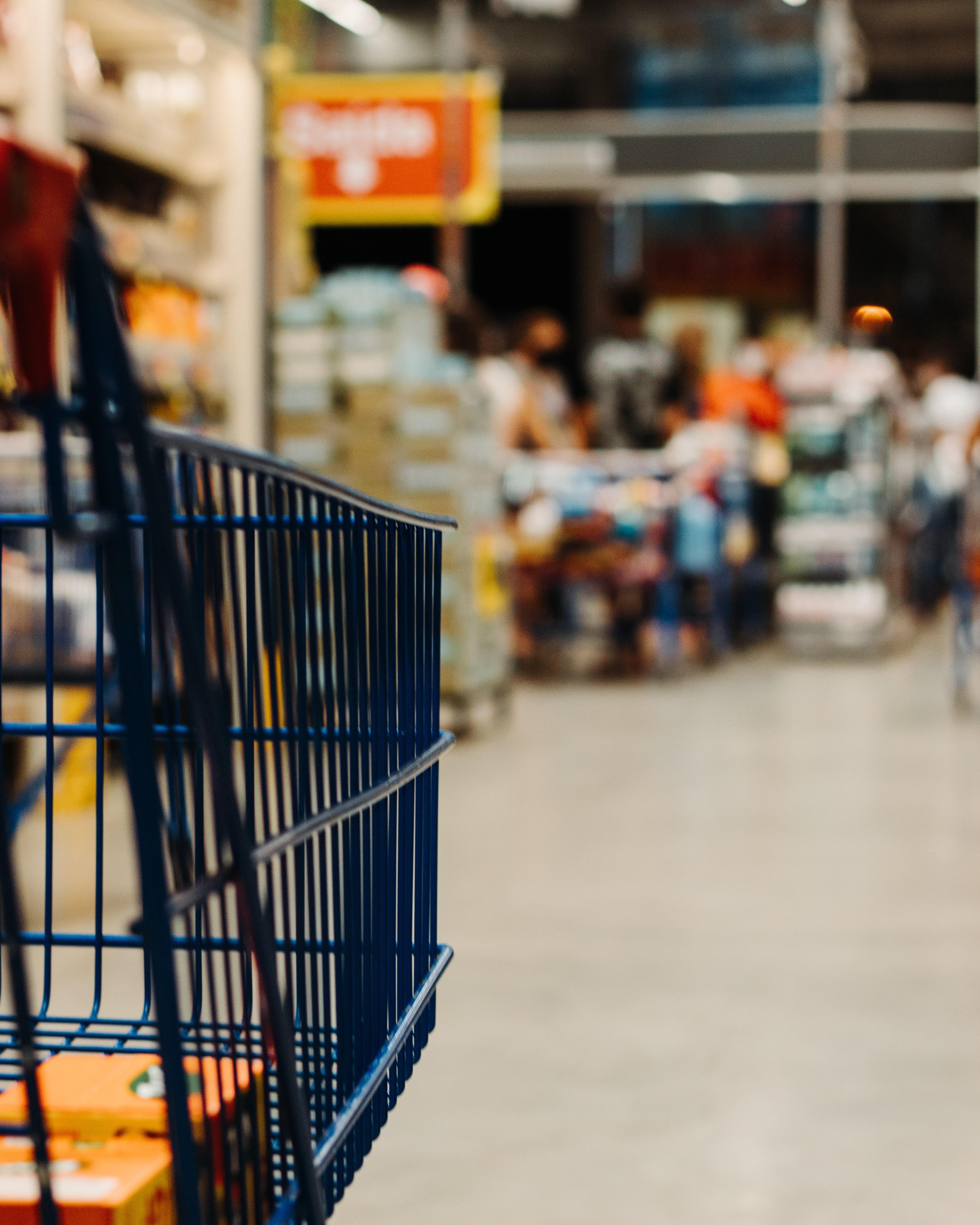 Rentrée : Les Français et les achats alimentaires