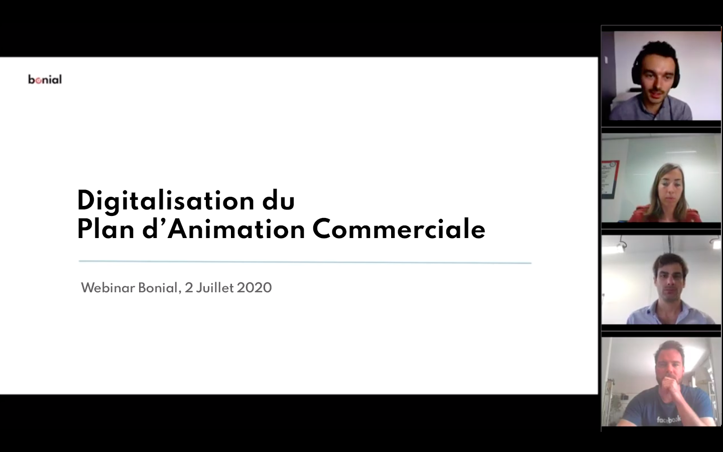 Webinar : Digitalisation du PAC