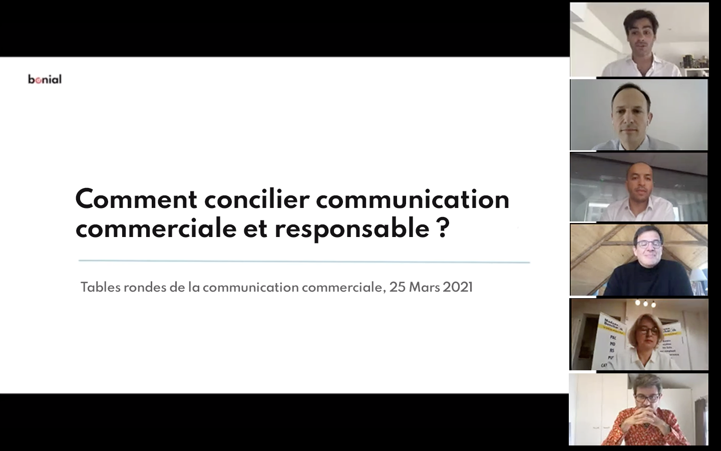 Comment concilier communication commerciale et responsable ?